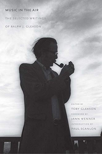 9780300212167: Music in the Air: The Selected Writings of Ralph J. Gleason