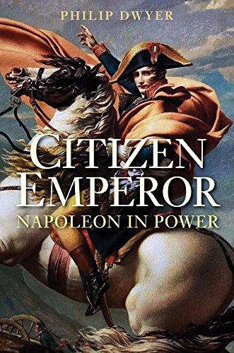 9780300212532: Citizen Emperor: Napoleon in Power