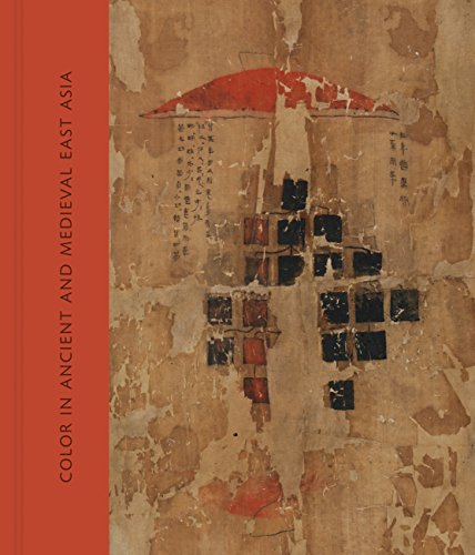 Color in Ancient and Medieval East Asia