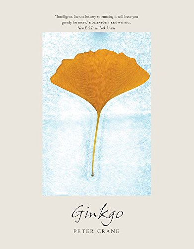 9780300213829: Ginkgo: The Tree That Time Forgot