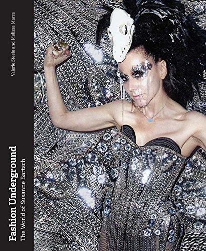 9780300214628: Fashion Underground: The World of Susanne Bartsch