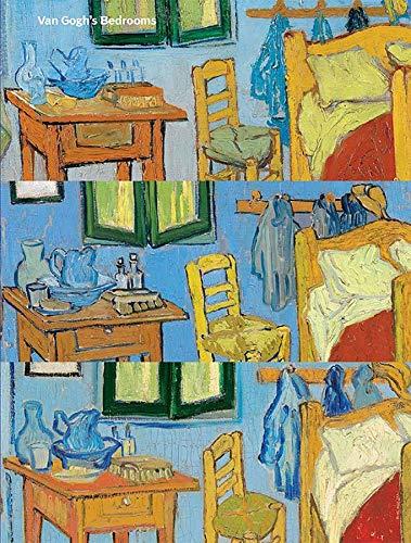 Van Gogh's Bedrooms: Groom, Gloria, van Tilborgh, Louis, Getsy, David J., Fiedler, Inge