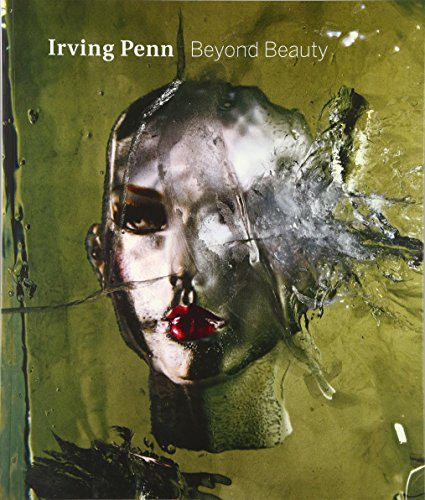 9780300214901: Irving Penn: Beyond Beauty