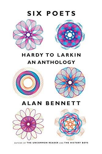 9780300215052: Six Poets: Hardy to Larkin: an Anthology