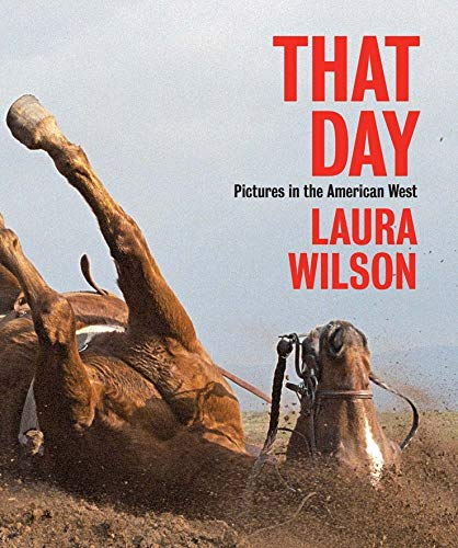 That Day (Hardcover): Laura Wilson