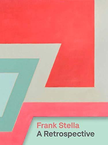 9780300215441: Frank Stella: A Retrospective