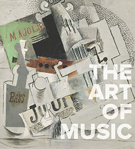 9780300215472: The Art of Music