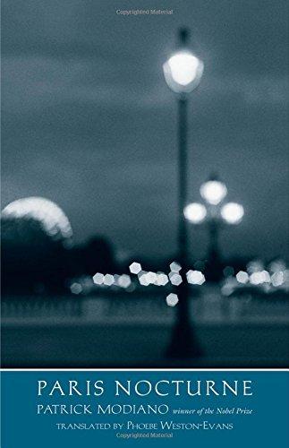 9780300215885: Paris Nocturne (Margellos World Republic of Letters)