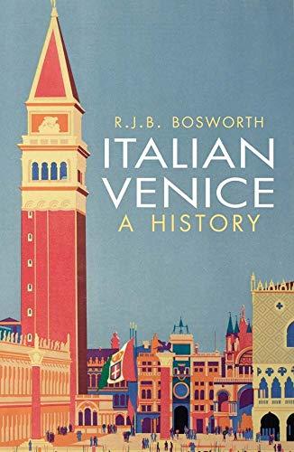 9780300216127: Italian Venice: A History