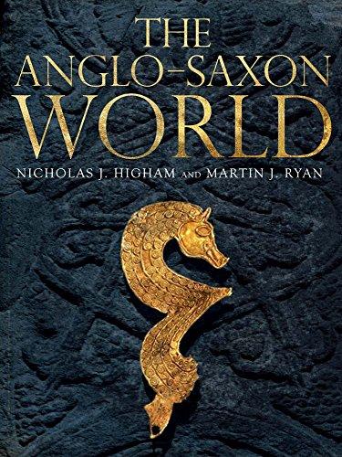 9780300216134: The Anglo-Saxon World