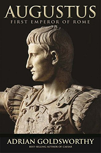 9780300216660: Augustus: First Emperor of Rome