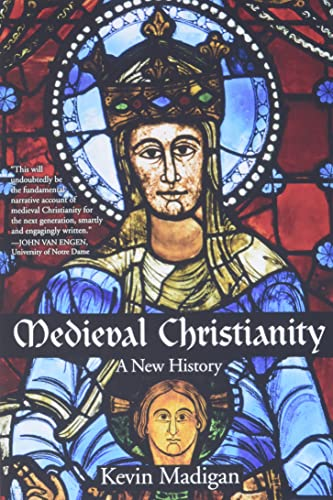 9780300216776: Medieval Christianity: A New History