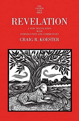 Revelation (Paperback): Craig R. Koester
