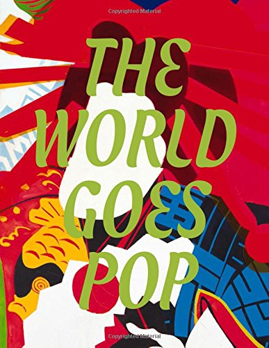 The World Goes Pop (Hardcover)