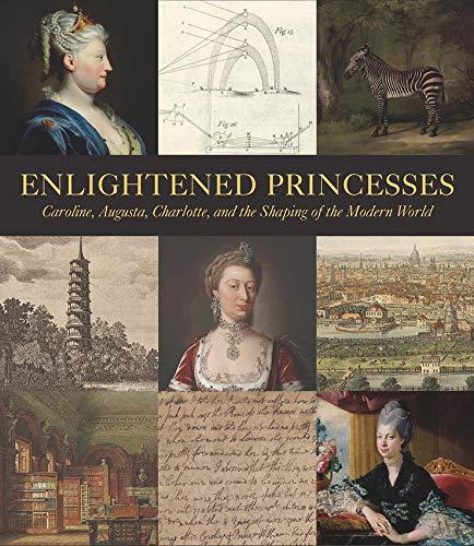 Enlightened Princesses: Joanna Marschner (editor),