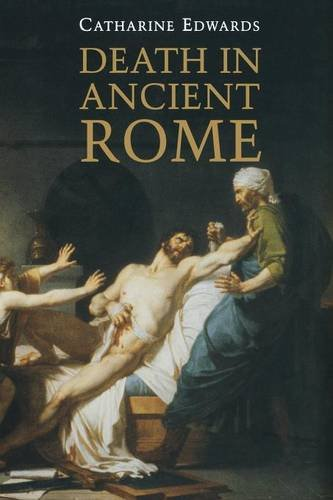 9780300217278: Death in Ancient Rome
