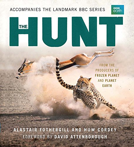 9780300218060: The Hunt: The Outcome Is Never Certain