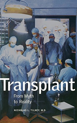 9780300218107: Transplant: From Myth to Reality