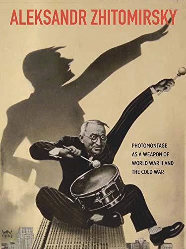 Aleksandr Zhitomirsky (Hardcover): Erika Wolf