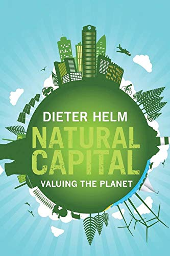 9780300219371: Natural Capital: Valuing Our Planet