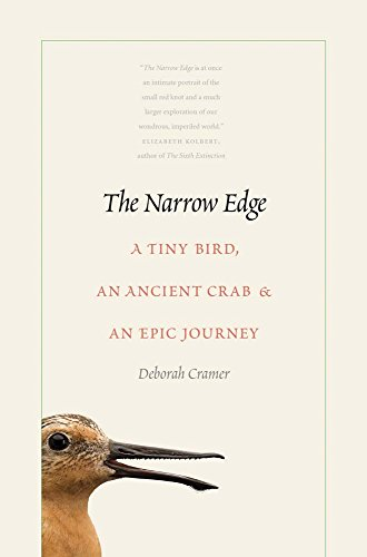 9780300219692: The Narrow Edge: A Tiny Bird, an Ancient Crab, and an Epic Journey