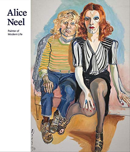 9780300220070: Alice Neel: Painter of Modern Life