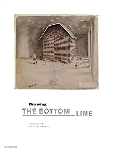 9780300220094: Drawing. The Bottom Line