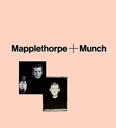 9780300220100: Mapplethorpe + Munch