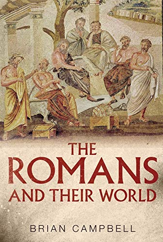 9780300220261: The Romans and Their World: A Short Introduction