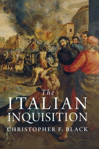 9780300220629: The Italian Inquisition