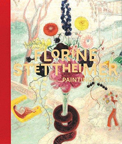 9780300221985: Florine Stettheimer: Painting Poetry