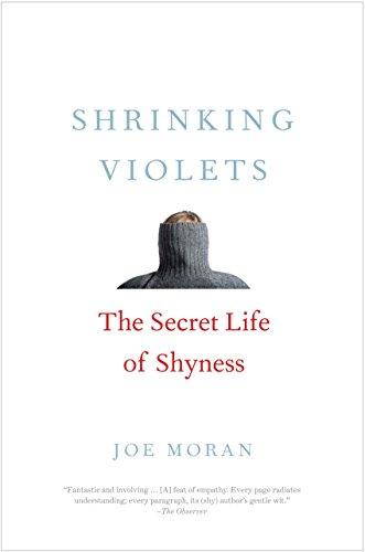 9780300222821: Shrinking Violets: The Secret Life of Shyness