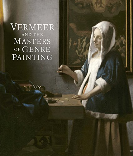9780300222937: Vermeer and the Masters of Genre Painting: Inspiration and Rivalry