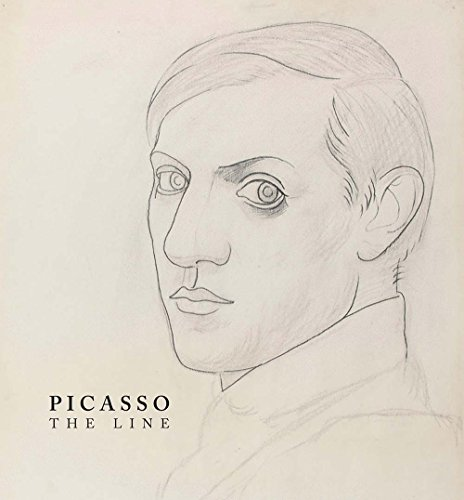 9780300223071: Picasso The Line