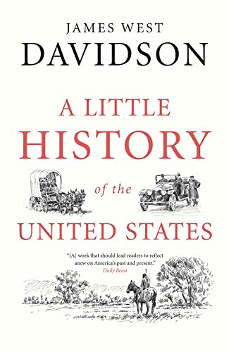 9780300223484: Little History of the United States
