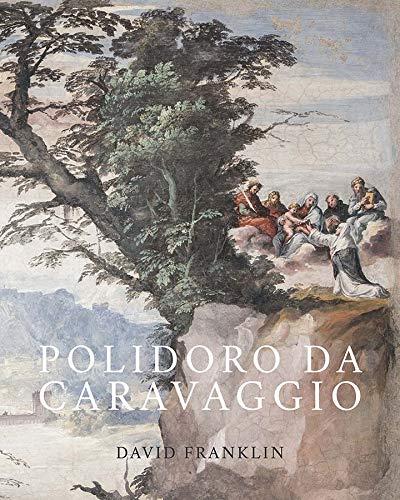 9780300223897: Polidoro da Caravaggio