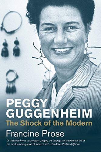 9780300224290: Peggy Guggenheim: The Shock of the Modern (Jewish Lives)