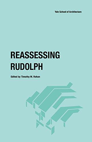 9780300225860: Reassessing Rudolph