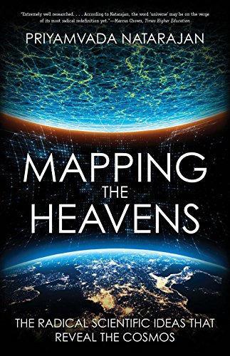 9780300227031: Mapping the Heavens: The Radical Scientific Ideas That Reveal the Cosmos