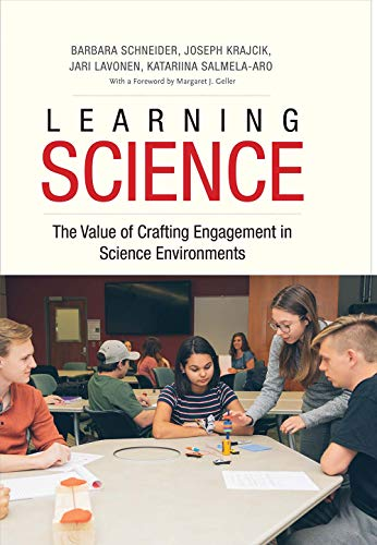 Learning Science   The Value of Crafting: Schneider, Barbara/ Krajcik,