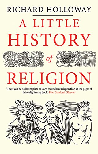 9780300228816: A Little History of Religion (Little Histories)