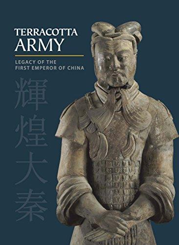 Terracotta Army: Legacy of the First Emperor: Li Jian, Hou-Mei