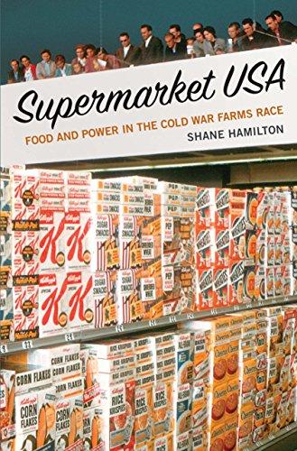 9780300232691: Hamilton, S: Supermarket USA