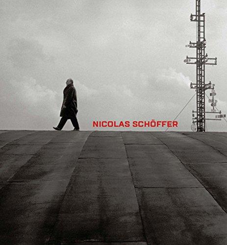 9780300233247: Nicolas Schöffer: Space, Light, Time (Mercatorfonds (Yale))