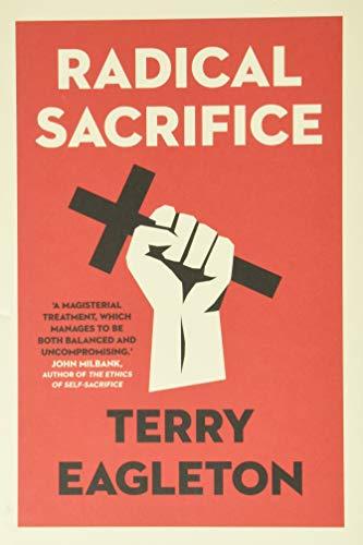 9780300233353: Radical Sacrifice