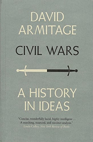 9780300234244: Civil Wars: A History in Ideas