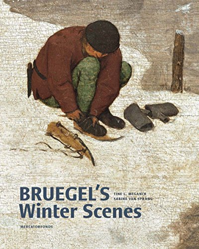 9780300236927: Sprang, S: Bruegel's Winter Scenes