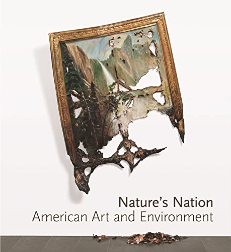 9780300237009: Nature's Nation: American Art and Environment