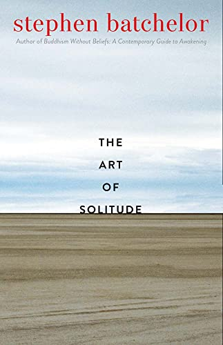 9780300250930: The Art of Solitude