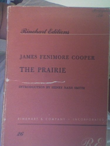 9780300965537: The Prairie